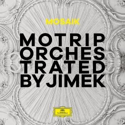 Mosaik - MoTrip Orchestrated By Jimek - MoTrip