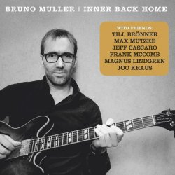 Inner Back Home - Bruno Müller
