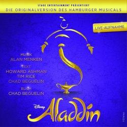 Aladdin - Die Originalversion des Hamburger Musicals - Musical