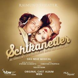 Schikaneder - Musical