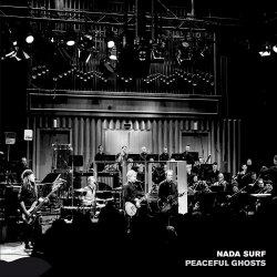 Peaceful Ghosts - Nada Surf