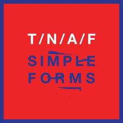Simple Forms - Naked And Famous