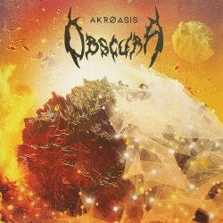 Akroasis - Obscura