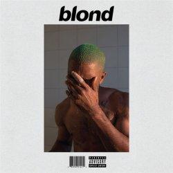 Blond - Frank Ocean