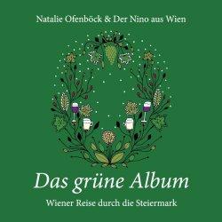 Das grüne Album - {Natalie Ofenböck} + {Nino aus Wien}