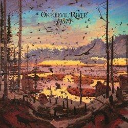 Away - Okkervil River