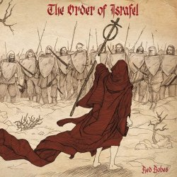 Red Robes - Order Of Israfel