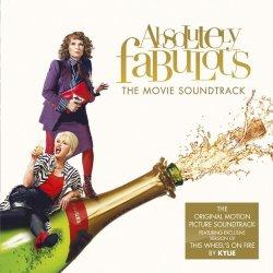 Absolutely Fabulous - Soundtrack