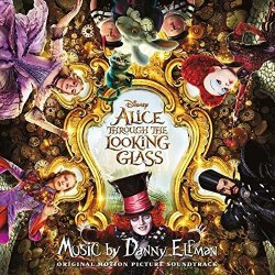 Alice Through The Looking Glass - Soundtrack