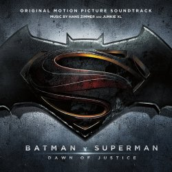 Batman V Superman - Dawn Of Justice  - Soundtrack