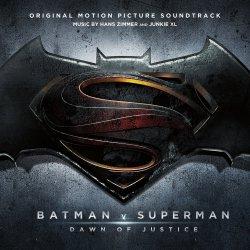 Batman V Superman - Dawn Of Justice  - Soundtrack