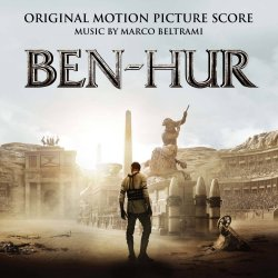 Ben-Hur (2016) - Soundtrack