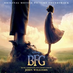 The BFG - Soundtrack