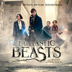 Fantastic Beasts And Where To Find Them - Soundtrack