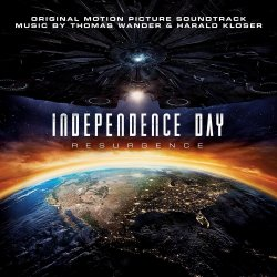 Independence Day - Resurgence - Soundtrack