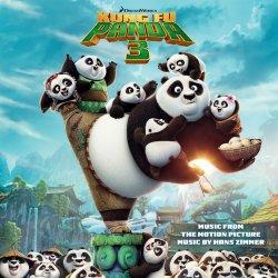 Kung Fu Panda 3 - Soundtrack
