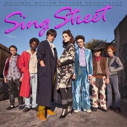 Sing Street - Soundtrack