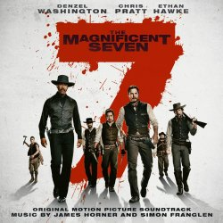 The Maginificent Seven (2016) - Soundtrack