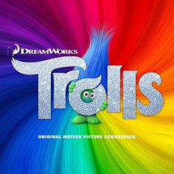 Trolls - Soundtrack