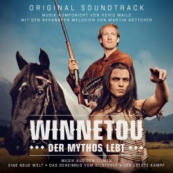 Winnetou - Der Mythos lebt - Soundtrack