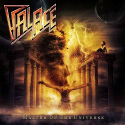 Master Of The Universe - Palace