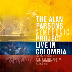 Live In Colombia - Alan Parsons Symphonic Project