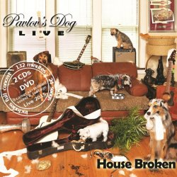 House Broken - Pavlov