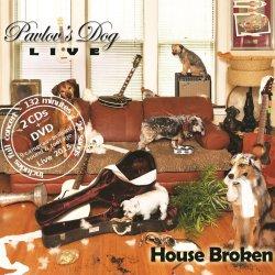 House Broken - Pavlov