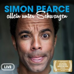 Allein unter Schwarzen - Simon Pearce