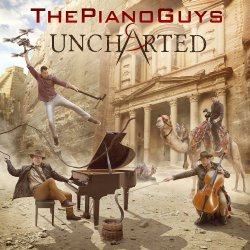 Uncharted - Piano Guys