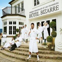 Hotel Bizarre - Pierre Ferdinand et les Charmeurs