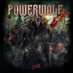 The Metal Mass - Live - Powerwolf