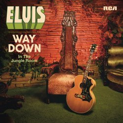 Way Down In The Jungle Room - Elvis Presley