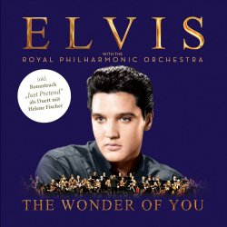 The Wonder Of You - {Elvis Presley} + Royal Philharmonic Orchestra