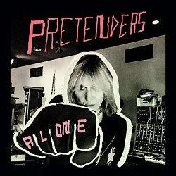 Alone - Pretenders