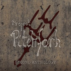 Second Anthology - Project Pitchfork
