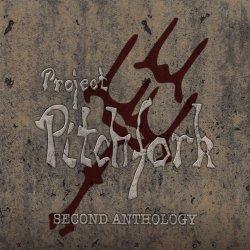 Second Anthology - Project Pitchfork