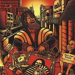 Polyester Zeal - Red Sun Rising