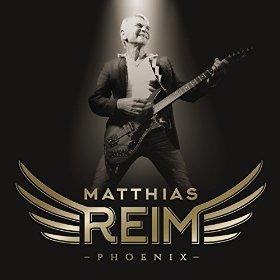 Phoenix - Matthias Reim