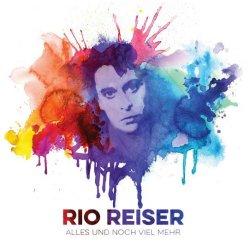 Alles und noch viel mehr - Rio Reiser