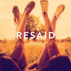 Boys And Girls - Resaid