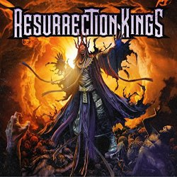 Resurrection Kings - Resurrection Kings