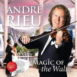 Magic Of The Waltz - Andre Rieu