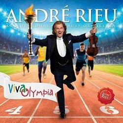 Viva Olympia - Andre Rieu