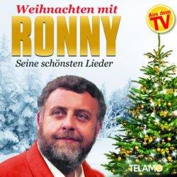 Weihnachten mit Ronny - Seine schönsten Lieder - Ronny