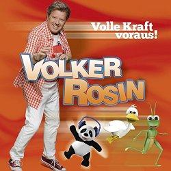 Volle Kraft voraus - Volker Rosin