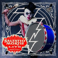 Zirkus Zeitgeist - Live aus der Großen Freiheit - Saltatio Mortis