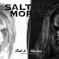 Licht und Schatten - Best Of 2000-2014 - Saltatio Mortis
