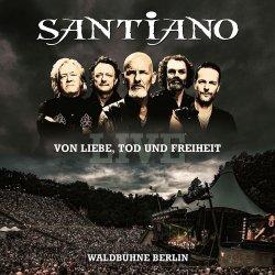 Von Liebe, Tod und Freiheit - Live - Santiano