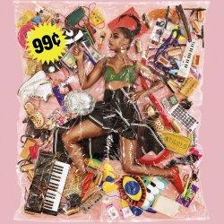 99 Cents - Santigold